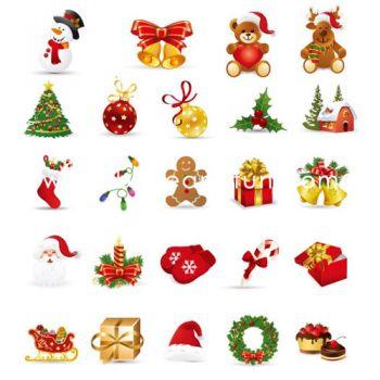 Papel az car 24 motivos navide os bake fun bake fun - Motivos navidenos dibujos ...