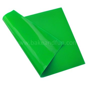Tapet antiadherent de Silicona - Verd - Home Collection