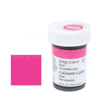 Wilton Magenta Icing Color - 28g - Wilton - Bake & Fun